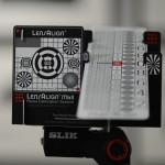 Lens Align autofocus calibration device