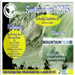 Sustainafest 2015